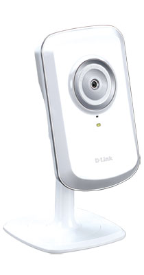 D-Links DCS-930 Wireless IP Camera
