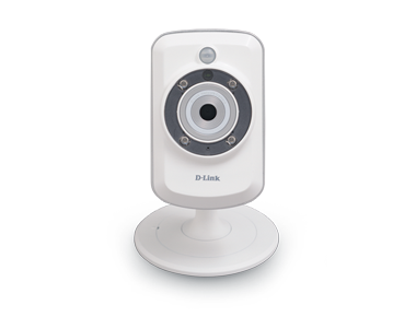 D-Link DCS-942L Wireless Day/Night Camera