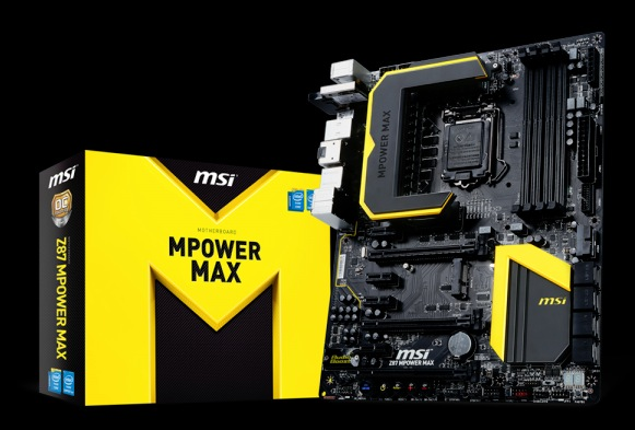 Motherboards : Cyber Centre
