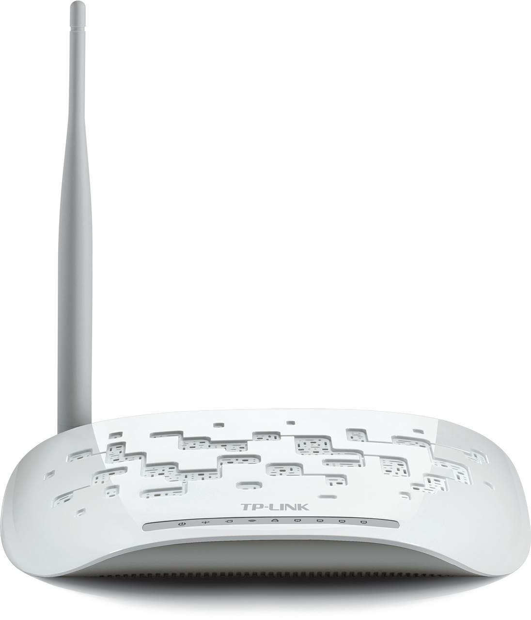 TP Link N600 Wireless + ADSL Router